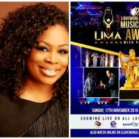 Biggest Gospel Music Awards LIMAA Holds in Lagos, Nigeria