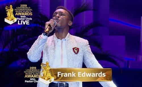 LoveWorld International Music And Arts Awards (LIMA) 2019 Winners