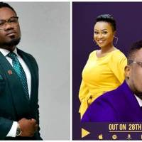 """Amo : Martin Fei Features Efe Grace In New Single Titled """"Amo"""""""