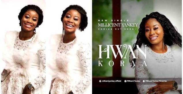 Millicent Yankey - Hwan Koraa (Official Music Video)