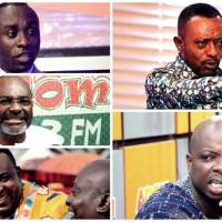 An Ex President Plans To Eliminate People For Power - Owusu Bempah