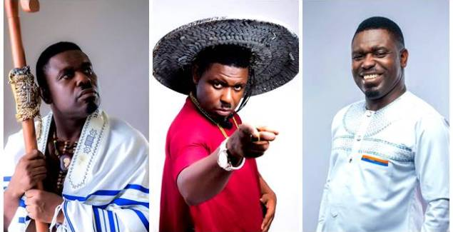 I Have Stopped Working with Female Musicians – Nacee