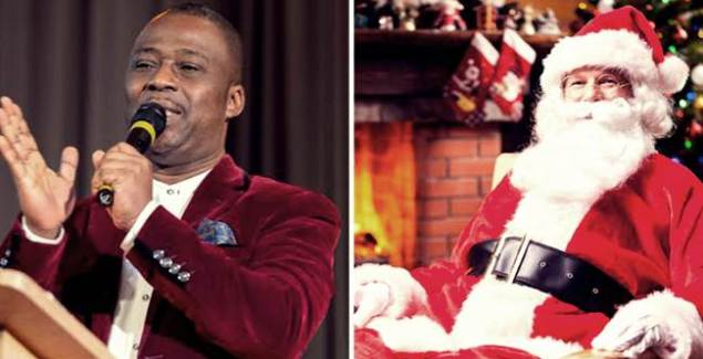 General Overseer Reveals MFM Church Doesn't Celebrate Christmas