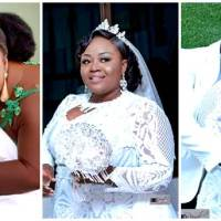 Selina Boateng Ties the Knot in a Classic Traditional Ceremony