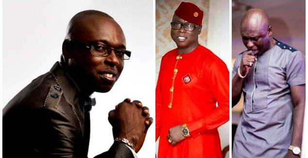 I Sold Kenkey To Pay For My School Fees – CSP Kofi Sarpong