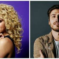 "Tori Kelly Teams Up With Cory Asbury on New Version Of ""Reckless Love"""