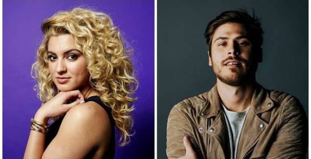 """Tori Kelly Teams Up With Cory Asbury on New Version Of """"Reckless Love"""""""