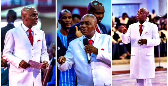 Bishop David Oyedepo Releases His 2020 Prophecies
