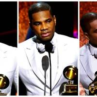 Grammys 2020: Kirk Franklin Bags Awards for Best Gospel Performance