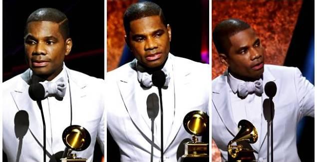 Grammys 2020: Kirk Franklin Bags Awards for Best Gospel Performance