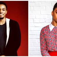 Jonathan McReynolds & Koryn Hawthorne To Host Stellar Awards 2020