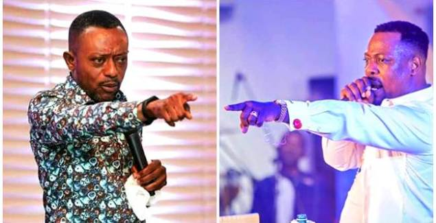 Nigel Gaisie 'Copied' My Prophecies – Owusu Bempah