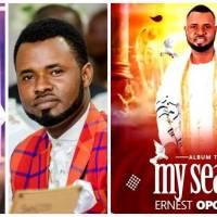 Ernest Opoku Junior - My Season