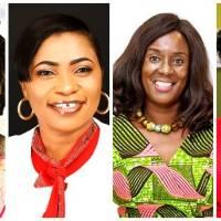 Meet Ghana's Top 10 Prominent & Beautiful Female Preachers