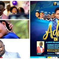 Top List Gospel Artistes To Perform At MJ Album Release Concert
