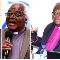 The Church Must Stay Away From Politics – Prof Martey