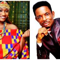 Wendy Shay Worships With Prophet Akwasi Appiah After Death Prophecy