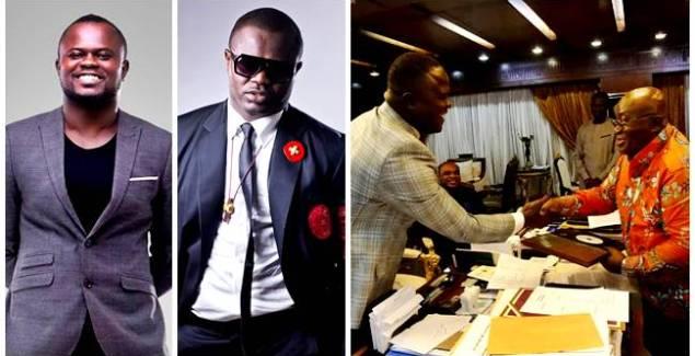 Ghana Full of Life Under Akufo-Addo – Cwesi Oteng