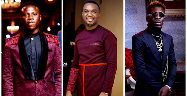 Excluding Shatta Wale & Stonebwoy from VGMA 2020 Unfair – Joe Mettle