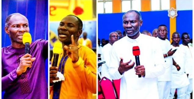 'Be vigilant, Don't Trust EC' – Prophet Badu Kobi to Ghanaians