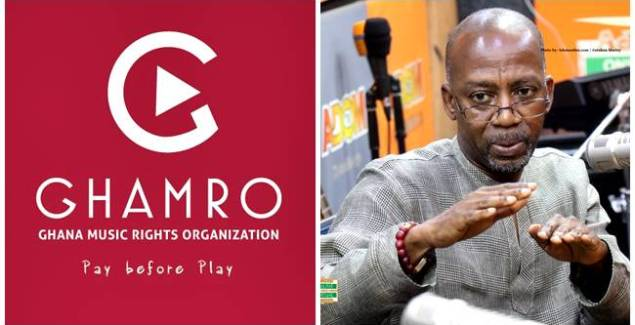 Churches to Pay for Use of Gospel Music Soon – GHAMRO