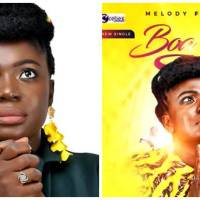 Melody Frempong - Boa Yen (Help Us) (Official Music Video)