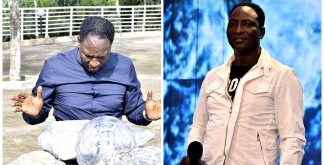 Prophet Jeremiah Omoto Reveals The Deadline of Coronavirus (Covid 19)