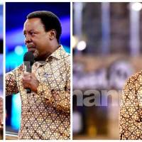 Coronavirus Will Totally Disappear By 27th March 2020 - TB Joshua