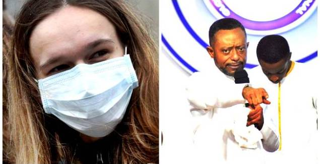 COVID-19 will Disappear in 3 weeks – Prophet Owusu Bempah