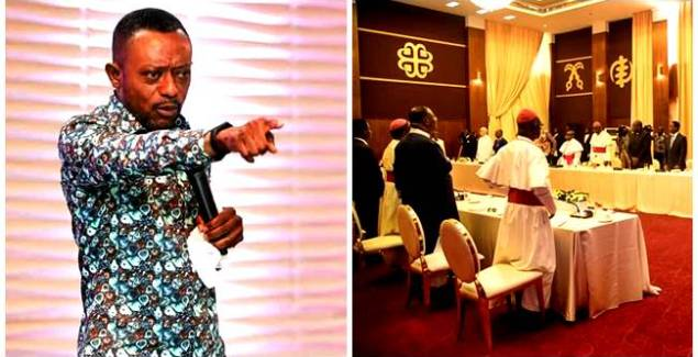God Won't Listen to Prayers of Some Pastors Who Went to Jubilee House - Owusu Bempah