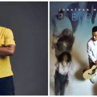 Jonathan McReynolds New Visual EP 'PEOPLE' Available Now!