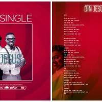 Quame Gyedu ft Efe Grace and The Blood Crew - Din Jesus