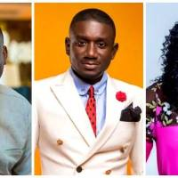 Noble Nketsiah Puts Joe Mettle Ahead of Gospel Musicians in Ghana