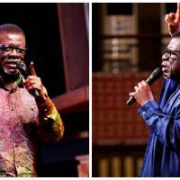 Focus on Completing Your Race Not the Competition – Mensa Otabil
