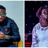 Brother Sammy Used My Music Without Permission – Hannah Marfo