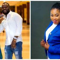 I have Left DaveJoy Record Label – Joyce Blessing