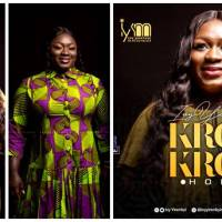 "Gospel Minstrel Ivy Yirenkyi To Unveil Her Debut Single Titled ""Kronkron"" On July 1"