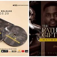 Kofi Owusu Peprah – Matwen Ewuradi Anim (Official Music Video)