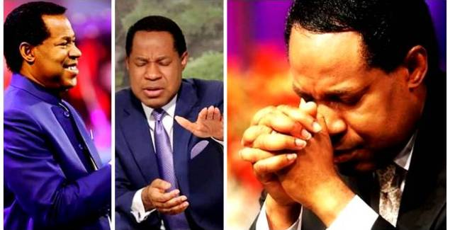 Pastor Chris Oyakhilome PhD - Money is a Deception (Devotion)