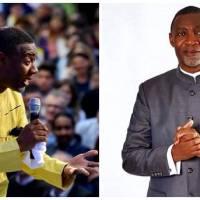Gospel Artistes Must Belong to a Church - Rev Dr Lawrence Tetteh