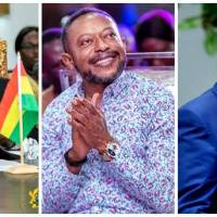 PROPHECY: Akufo-Addo and Donald Trump Will Win 2020 Election - Owusu Bempah Predicts