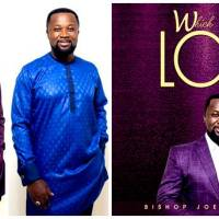 """Bishop Joe Kwapong Unveils a Spirit Filled Song Titled """"Which Kind Love"""""""