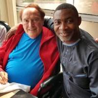 Dr Lawrence Tetteh Pays Glowing Tribute to Evangelist Morris Cerullo