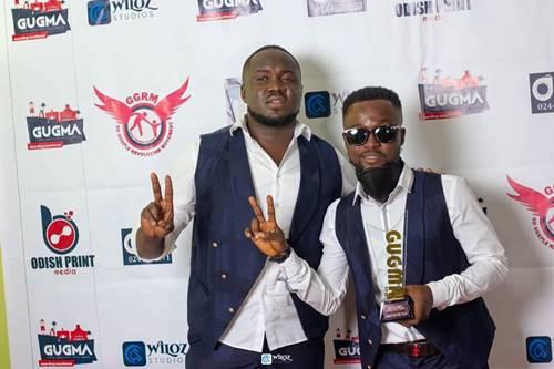 2020 Ghana Urban Gospel Music Awards [GUGMA] – Full list of winners + PHOTOS