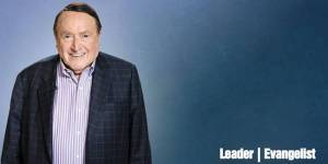 Renowned Preacher Dr. Morris Cerullo Called to Glory at the age of 88
