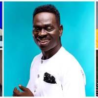 My New Album features Sarkodie, Stonebwoy, Amakye Dede and Kofi Kinaata - Yaw Sarpong