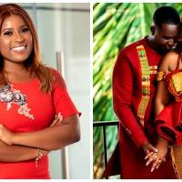 See What Berla Mundi Had To Say About Joe Mettle's Marriage