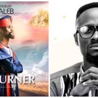 Budding Gospel Minister EvCaleb Drops Amazing Single Titled Sojourner