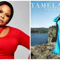 """Tamela Mann Premieres New Song, Video """"Touch From You"""""""