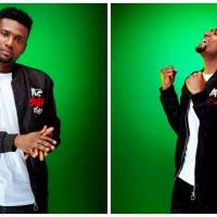 The Transition from Secular to Gospel Music has Not Been Easy - Kesse